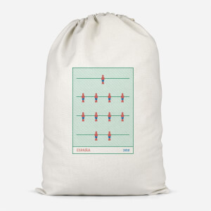 Fooseball Espana Cotton Storage Bag