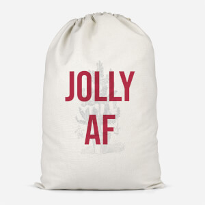 Jolly AF Cotton Storage Bag