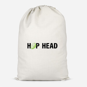 Hop Head Cotton Storage Bag