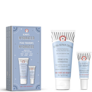 First Aid Beauty Always Hydrated Kit (Worth £15.00)