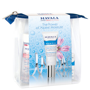 Mavala Aqua Plus Gift Set (Worth £44.00)