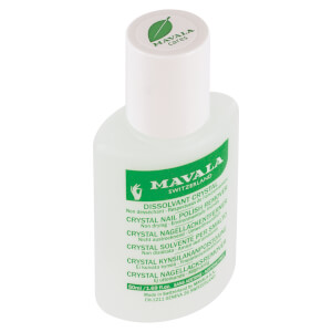 Mavala Crystal Nail Varnish Remover 50ml