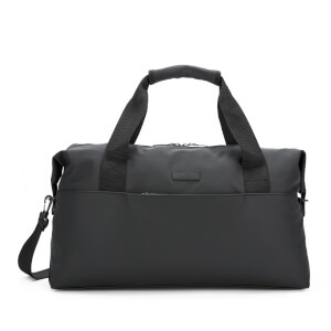 Men's Holdall - Sort