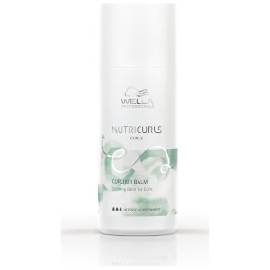 Wella Professionals Nutricurls Curlixir Balm 150ml