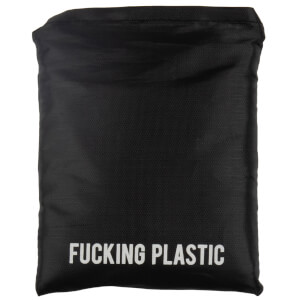 F*cking Plastic - Reusable Bag