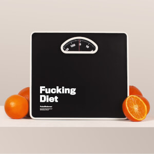 F*cking Diet Scales