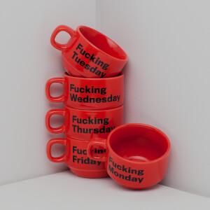 F*ck Mugs