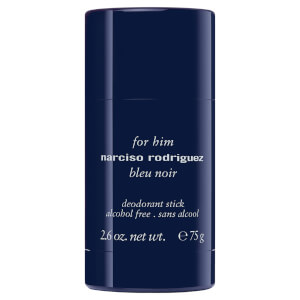 Narciso Rodriguez for Him Bleu Noir Deodorant Stick 75g