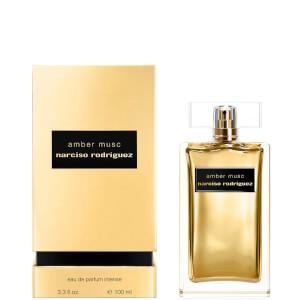 Narciso Rodriguez Amber Musc Intense Eau de Parfum 100ml