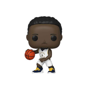 NBA Indiana Pacers Victor Oladipo Pop! Vinyl Figure
