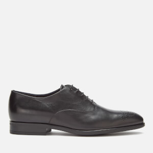 Paul Smith Men's Guy Leather Oxford Shoes - Black