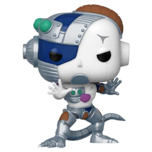 Dragon Ball Z - Mecha Frieza Pop! Vinyl Figur