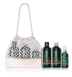 Paul Mitchell Tea Tree Special Colour Stylist Kit (Worth £54.00)