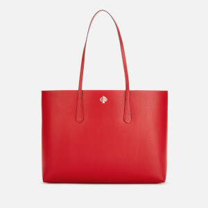 Kate Spade New York Women's Molly Large Tote Bag - Hot Chili