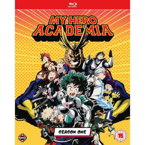 My Hero Academia: Season One