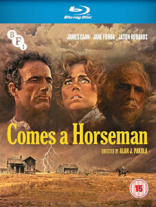 Comes a Horseman (40th Anniversary Edition)