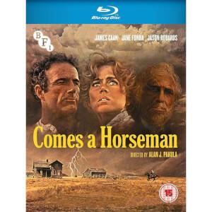 Comes a Horseman (40th Anniversary Edition)