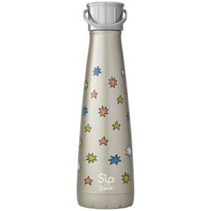 S'ip by S'well Kapow! Adventure Cap Water Bottle - 450ml