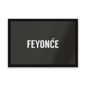 Feyonce Entrance Mat
