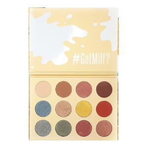 Beauty Bakerie Do it for the Graham Eyeshadow Palette 2.8g
