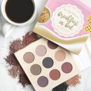 Beauty Bakerie Breakfast in Bed Eyeshadow Palette 2.8g