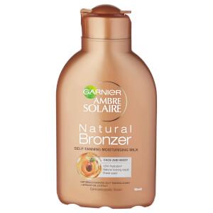 Garnier Ambre Solaire Self-Tanning Moisturising Milk 150ml