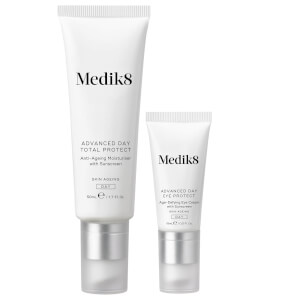 Medik8 Advanced Day Bundle (Worth $203.00)
