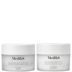 Medik8 Advanced Night Bundle (Worth $213.00)