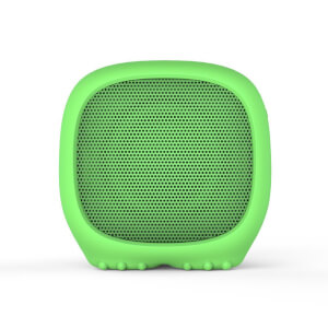 Kitsound Boogie Buddy Kids Portable Bluetooth Speaker - Dinosaur