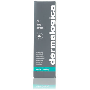 Dermalogica Oil Free SPF30 Matte Sunscreen 50ml