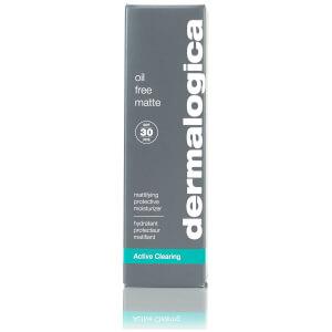 Dermalogica Oil Free SPF30 Matte Sunscreen 50ml