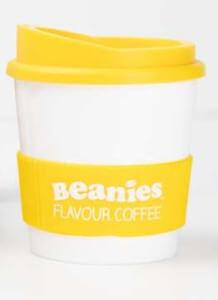 Beanies Travel Mug (Free Gift)