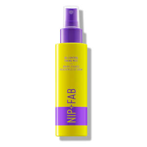 NIP+FAB Fixing Mist Oil Control 01 100ml