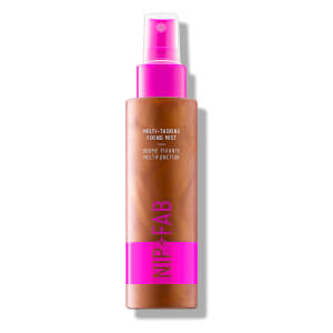 NIP+FAB Fixing Mist Multi-Tasking 05 100ml