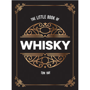 The Little Book of Whisky (Hardback)