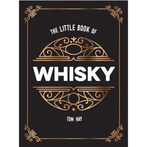 The Little Book of Whisky (Hardback)