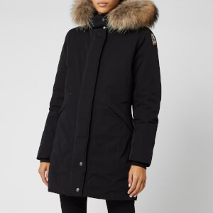 Parajumpers Women's Angie Coat - Black