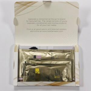 KeraCare Sample Kit