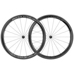 Campagnolo Bora WTO 45 Carbon Clincher Front Wheel