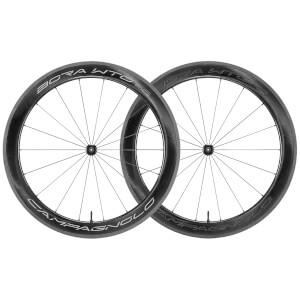 Campagnolo Bora WTO 60 Carbon Clincher Front Wheel