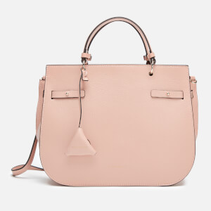 Coccinelle Women's Didi Cross Body Bag - Peony