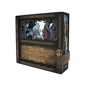 Game of Thrones Saisons 1-8 Édition Collector