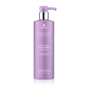 Alterna Caviar Smoothing Anti-Frizz Shampoo 16.5oz (Worth $66.00)