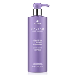 Alterna Caviar Multiplying Volume Conditioner 16.5oz (Worth $66)