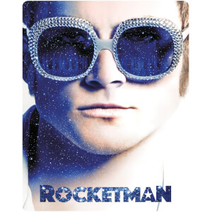 Rocketman - Zavvi Exclusive 4K Ultra HD Steelbook (Includes 2D Blu-ray)