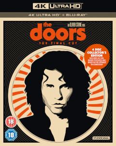 The Doors - The Final Cut Collectors Edition - 4K Ultra HD