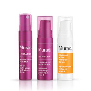 Murad 3 Piece Skincare Set (Free Gift)