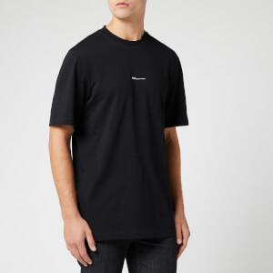OAMC Men's Hi How Are You? T-Shirt - Black