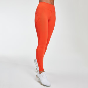 MP Power Női Leggings - Narancs
