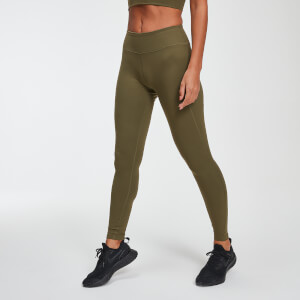 Power Leggings - Avocado